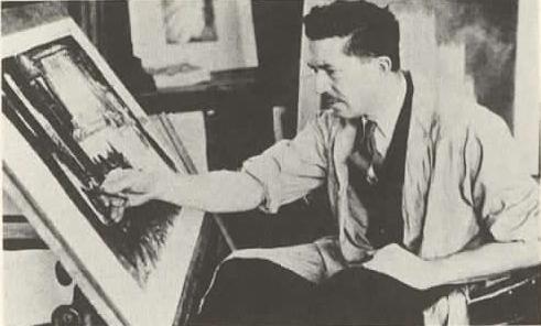 Hugh Ferriss