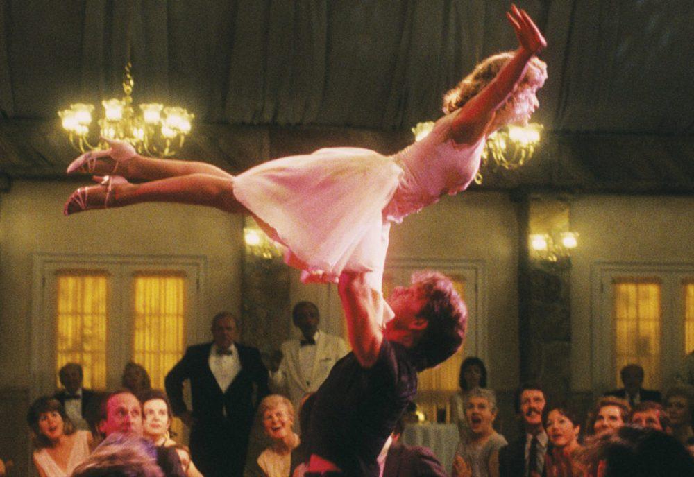ταινίες με χορό