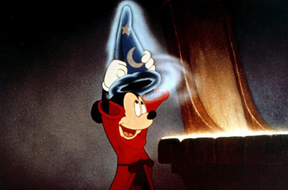 Παιδικές Ταινίες - Fantasia
