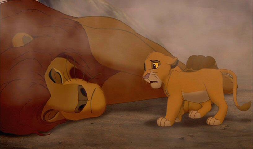 Παιδικές Ταινίες - The Lion King