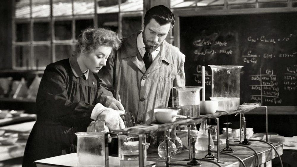 γυναίκες επιστήμονες