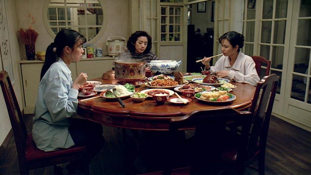 ταινίες για φαγητό