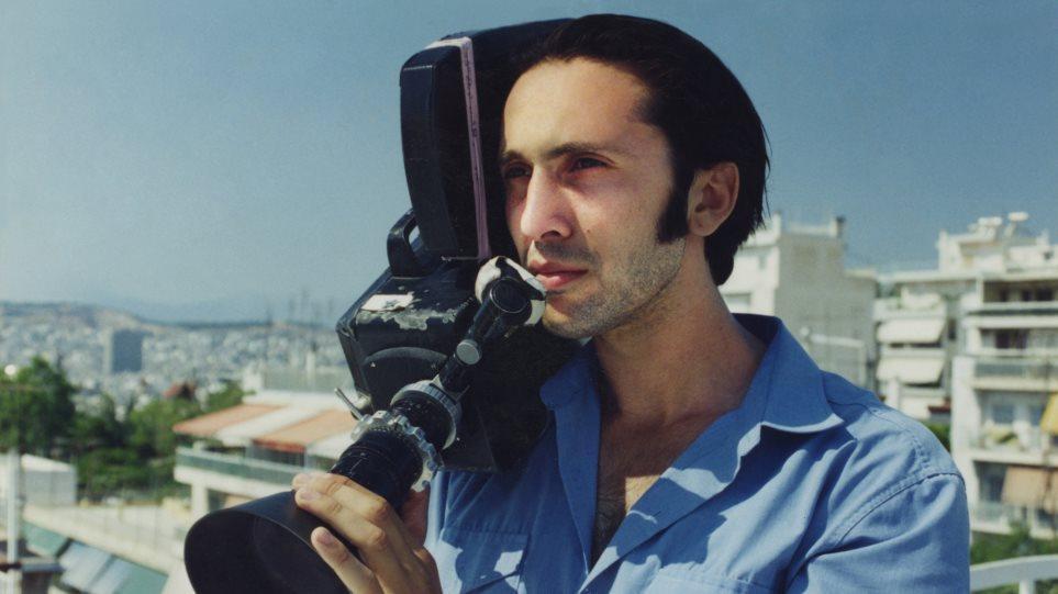 Έλληνες σκηνοθέτες