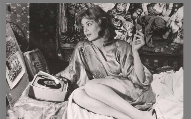 Μελίνα Μερκούρη: Μία γυναίκα έμπνευση.