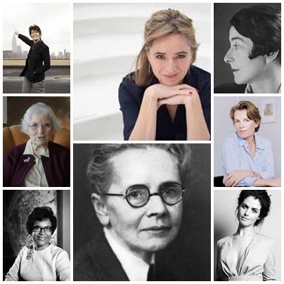 γυναίκες αρχιτέκτονες