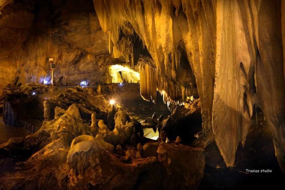 Σπήλαιο Δράκου
