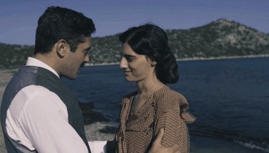 Ελληνικές σειρές - η ζωή εν τάφω