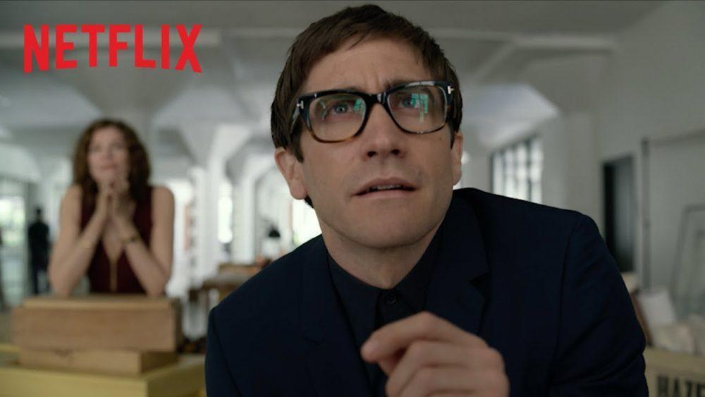 κακές ταινίες Netflix