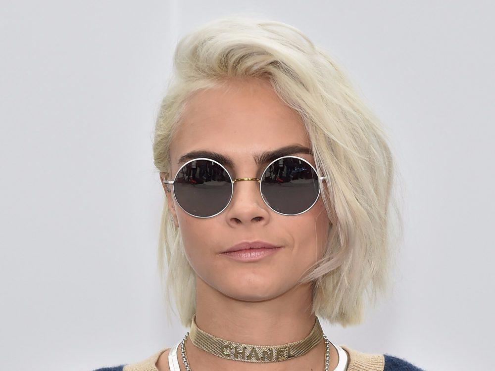 scandi blonde
