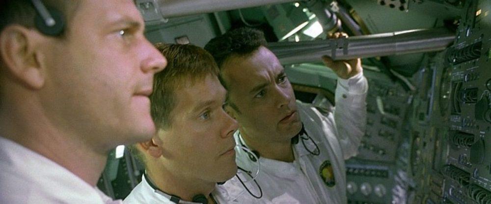 Διαστημικές Ταινίες - Apollo 13