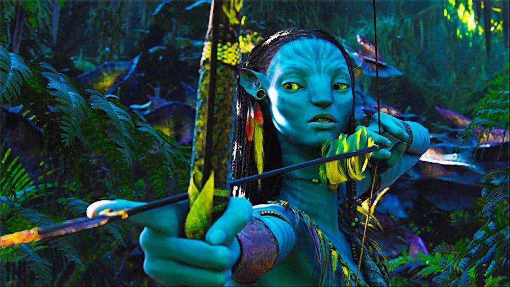 Διαστημικές Ταινίες - Avatar