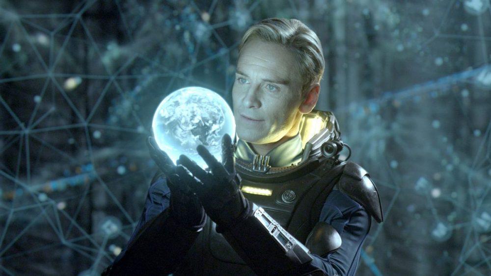 Διαστημικές Ταινίες - Prometheus