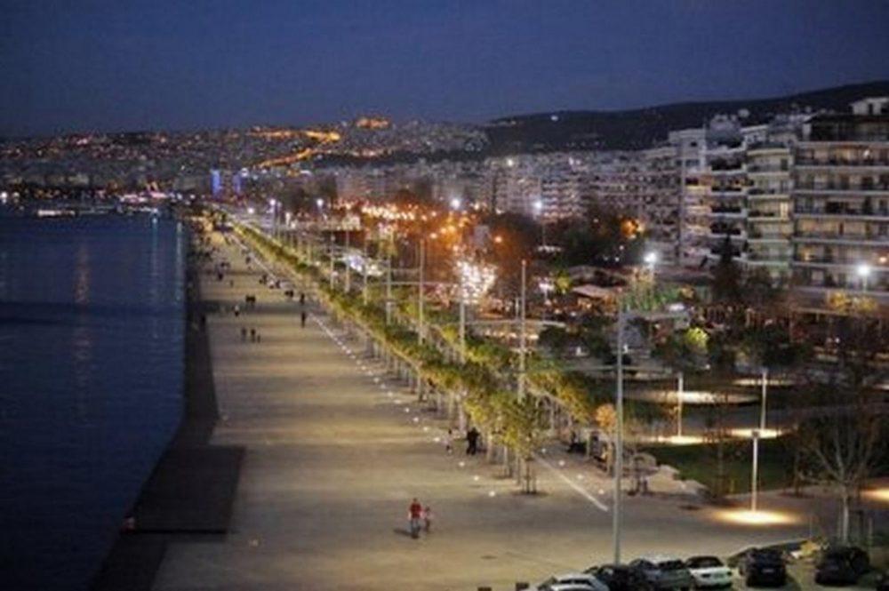 Θεσσαλονίκη, η απόλυτη φοιτητούπολη