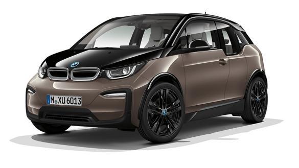 Η πρόταση της BMW