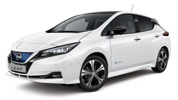 Το νέο Nissan Leaf που λατρεύει όλη η Ευρώπη