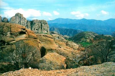 Κοιλάδα Κομψάτου
