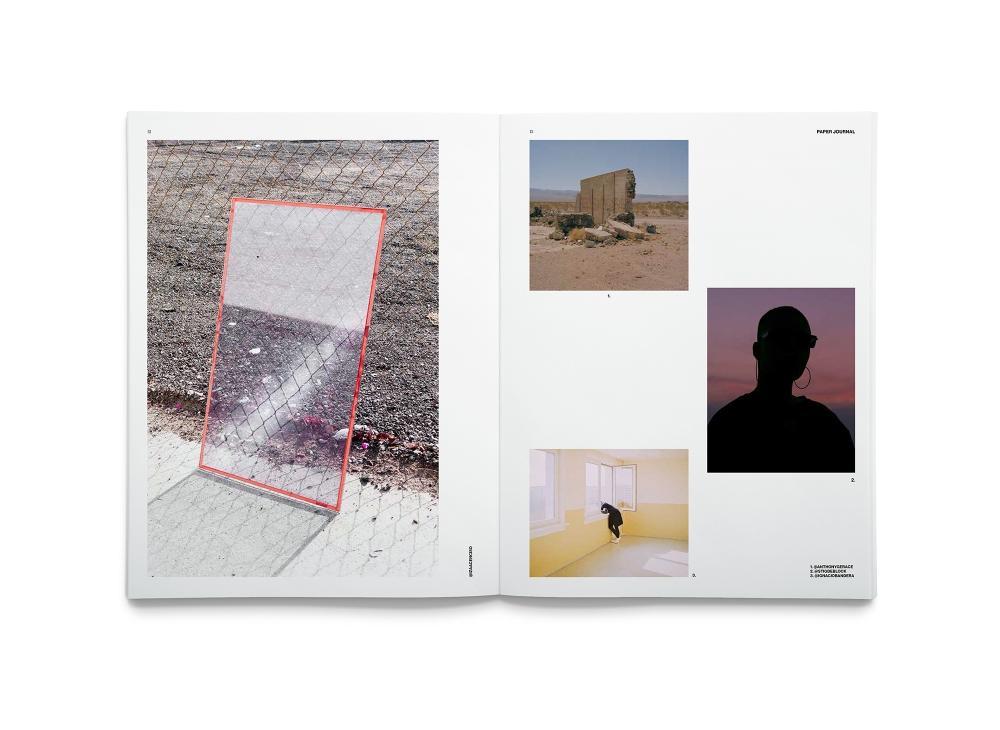 περιοδικά φωτογραφίας