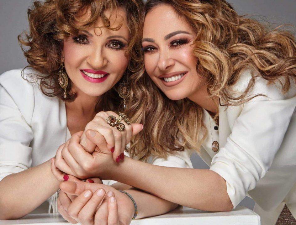 Γλυκερία και Μελίνα Ασλανίδου