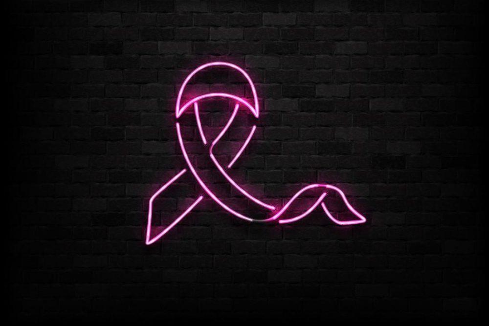 Σύμβολο κατά του καρκίνου