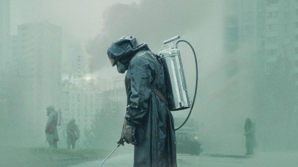 Καλύτερες σειρές - Chernobyl
