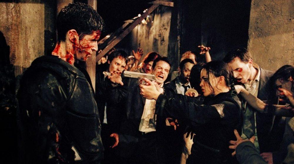 Ταινίες με Zombie - Resident Evil