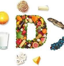 βιταμίνη D και φλεγμονή