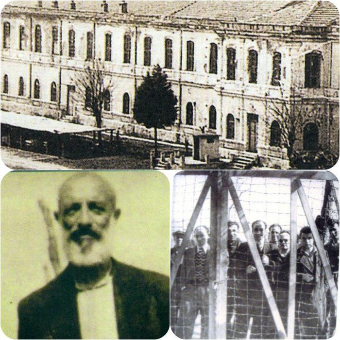 το πρώην Στρατόπεδο Παύλου Μελά, που βρίσκεται στην δυτική πλευρά της Θεσσαλονίκης και πιο συγκεκριμένα στην περιοχή της Σταυρούπολης. Αποτελεί ένα από τα στρατόπεδα της Θεσσαλονίκης, που