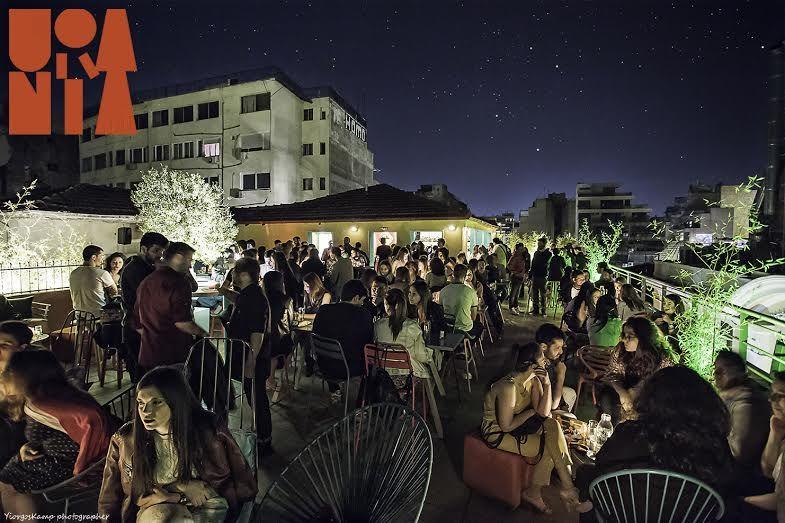 Απόλαυσε καλοκαίρι στις ταράτσες της Θεσσαλονίκης
