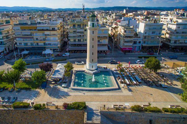 Αξιοθέατα της Αλεξανδρούπολης