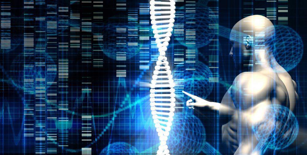 Η γενετική μηχανική