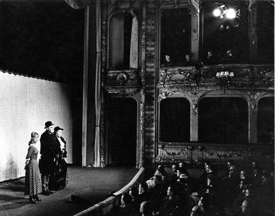 Επικό Θέατρο