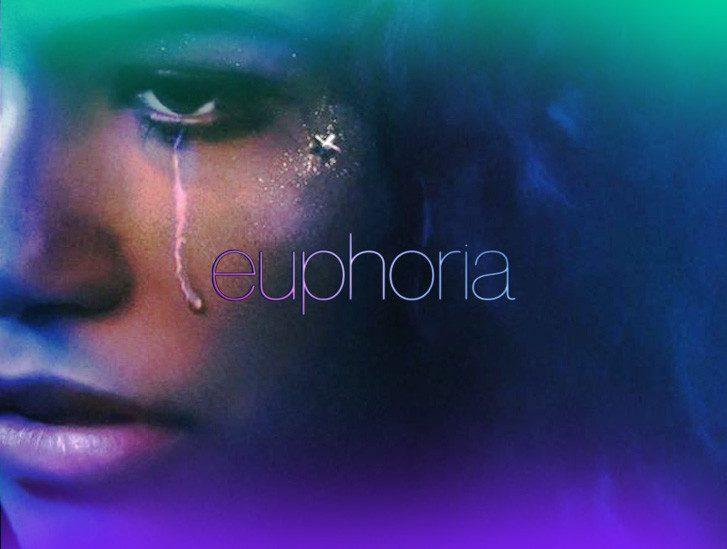 Euphoria, HBO, Zendaya, season 1