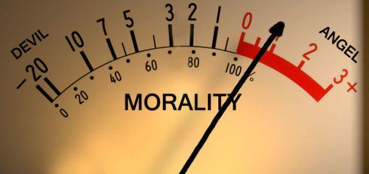 ηθική