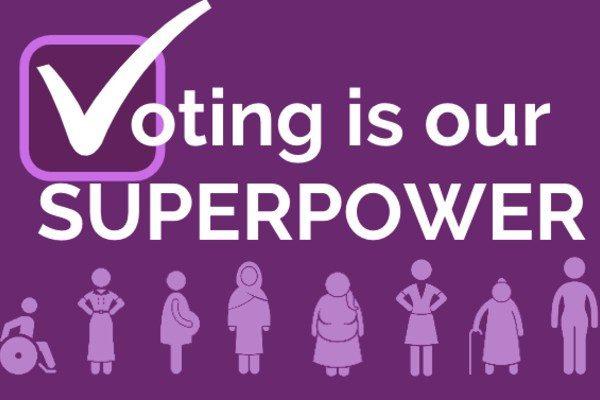 Οι γυναίκες στις εκλογές