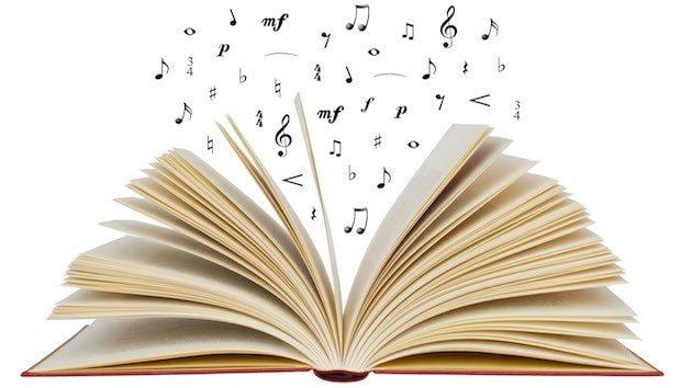 μουσικά βιβλία