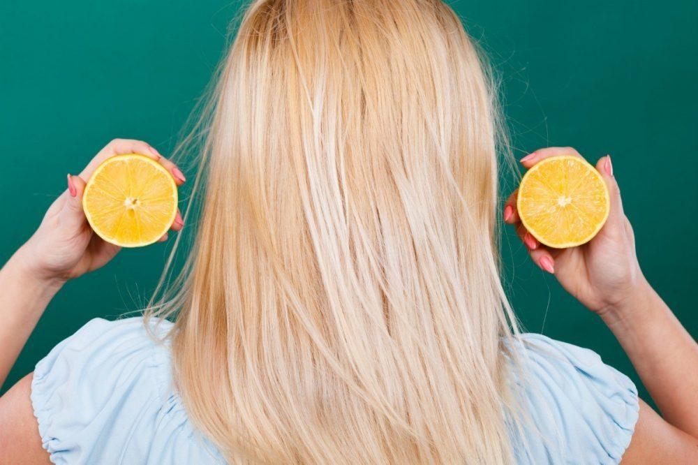 Φυσικοί τρόποι να ανοίξεις το χρώμα των μαλλιών