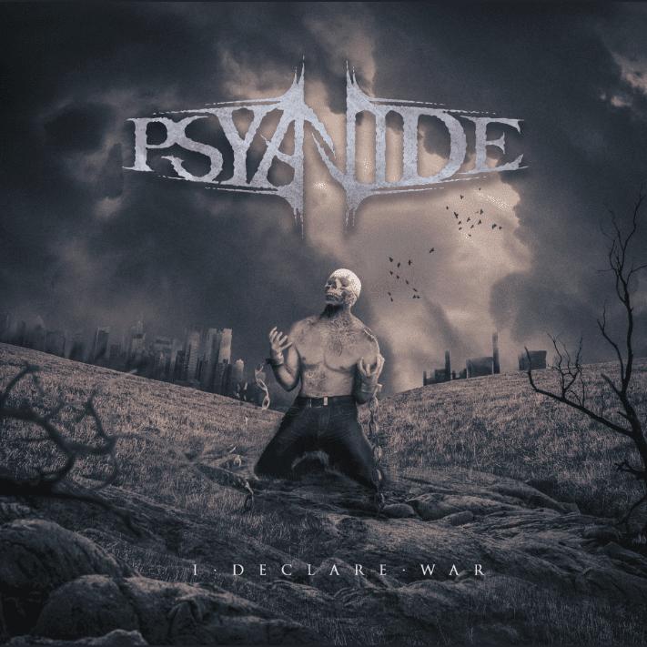 psyanide- δίσκος