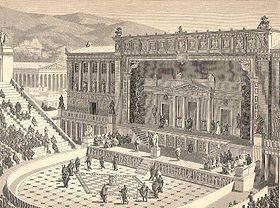 Θέατρο του Διονύσου