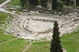 Θέατρο του Δινύσου