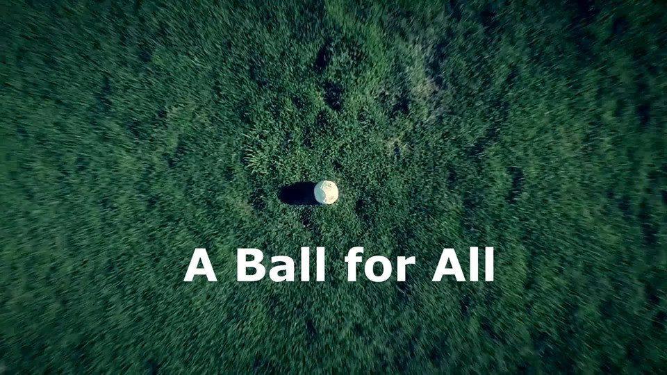Μια μπάλα για όλους