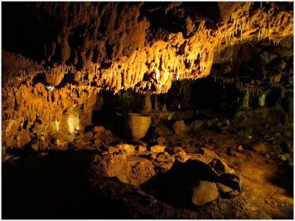 Σπήλαια του Διρού