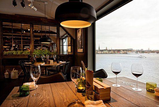 fotografiska εστιατόρια στη Στοκχόλμη