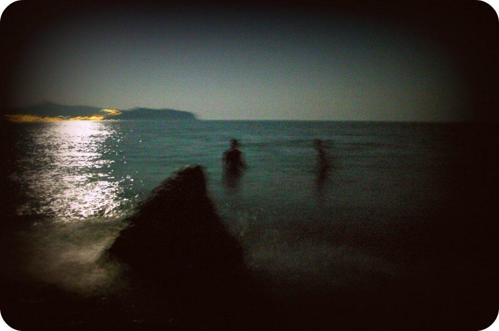 Καλοκαίρι, θάλασσα, camping και ελευθερία.