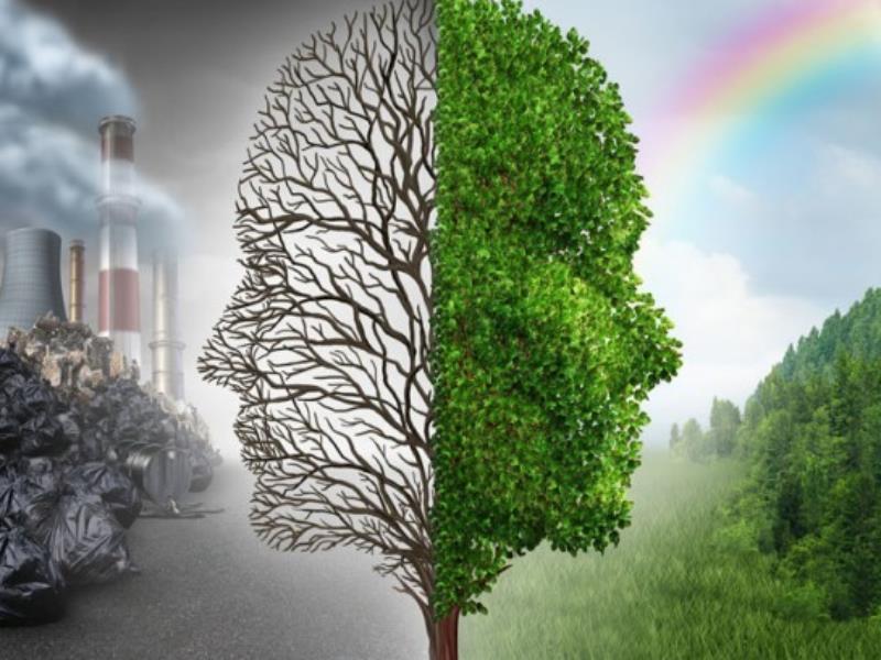 Οι επιπτώσεις της κλιματικής αλλαγής στην υγεία μας