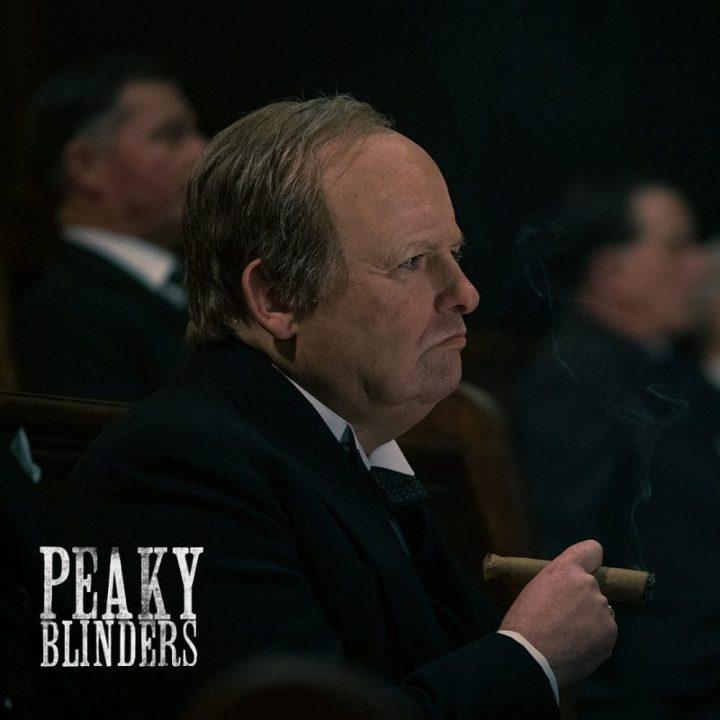 5ος κύκλος Peaky Blinders