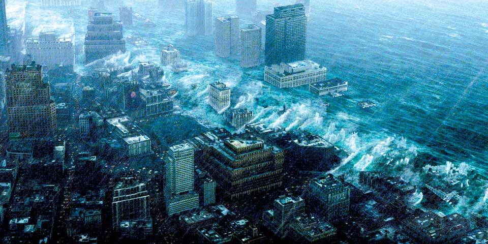 Περιβαλλοντική Κρίση