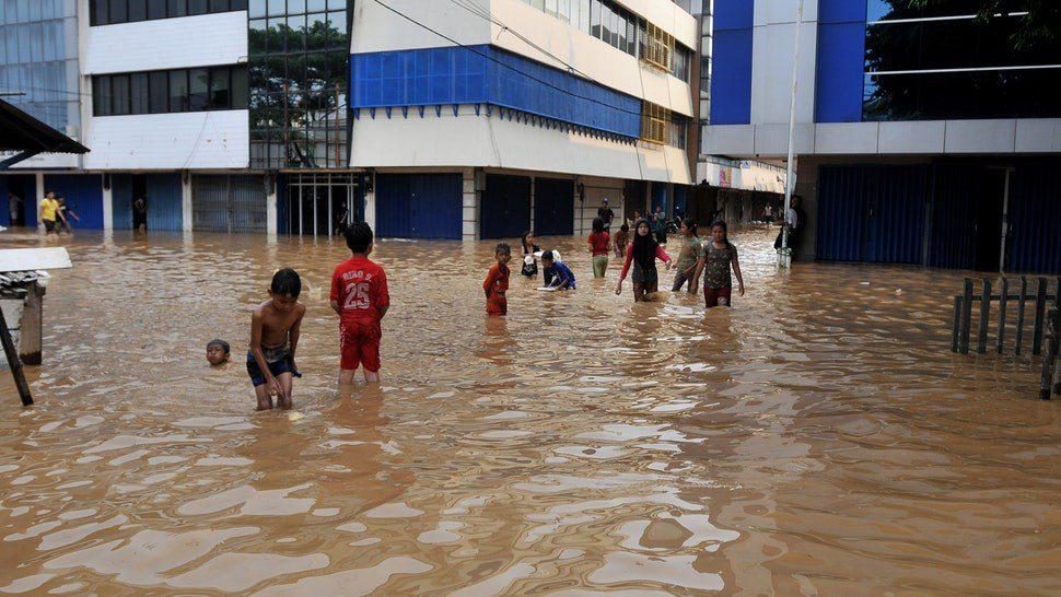 Κλιματική αλλαγή | η Ινδονησία αλλάζει πρωτεύουσα
