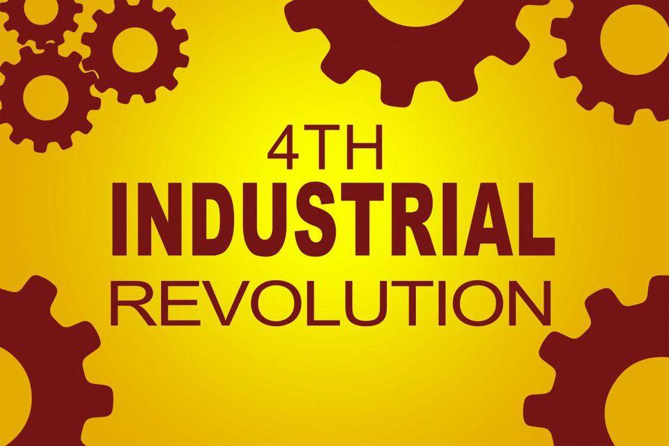 4η Βιομηχανική Επανάσταση
