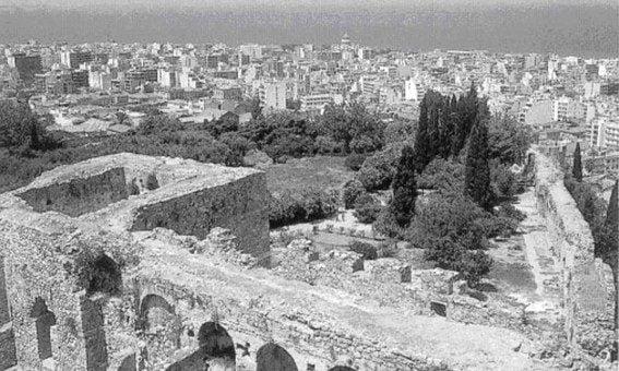 Κάστρο της Πάτρας