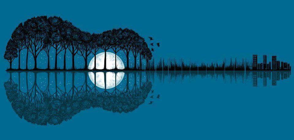 οικολογία και μουσική